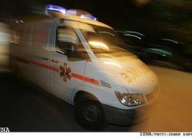 امدادرسانی اورژانس تبریز به 11 مصدوم سوانح رانندگی
