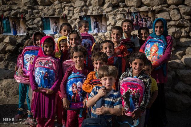 لوازم التحریر 10 هزار دانش آموز نیازمند تامین می گردد