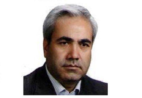 خدیوی سرپرست جدید دانشگاه فرهنگیان آذربایجان شرقی شد