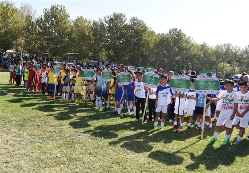 استعدادیابی ناقص در فوتبال ایران با تداوم سیستم گلخانه ای، وقتی فدراسیون جور کِش باشگاه ها می گردد